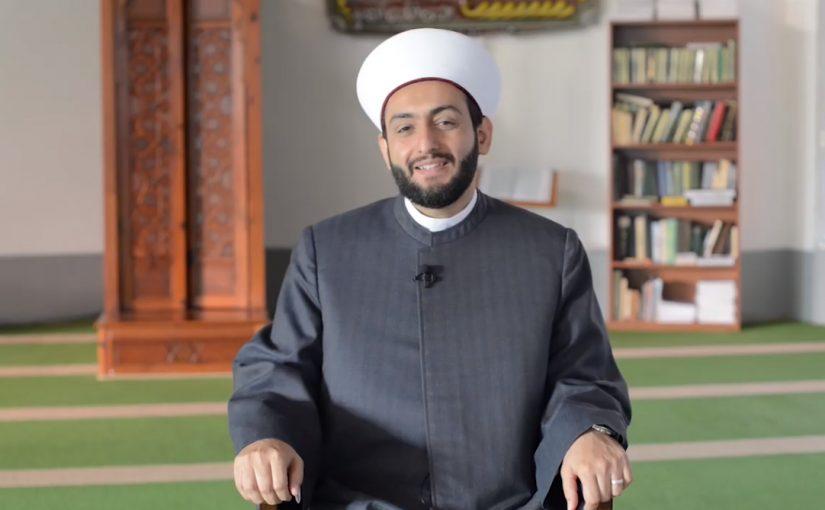 O Sheikh Mohamad Bukai está em Brasilia para acompanhar todos os detalhes da PL.